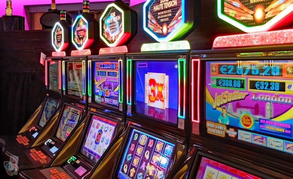 6 Trick För Att Vinna På Spelautomater på Kasinon - 6 Trick För Att Vinna På Spelautomater på Kasinon