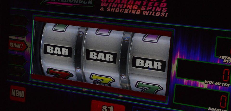 jackpot bar slot machine - 4 Saker en Kasino Operatör Bör Veta Om Jackpotts