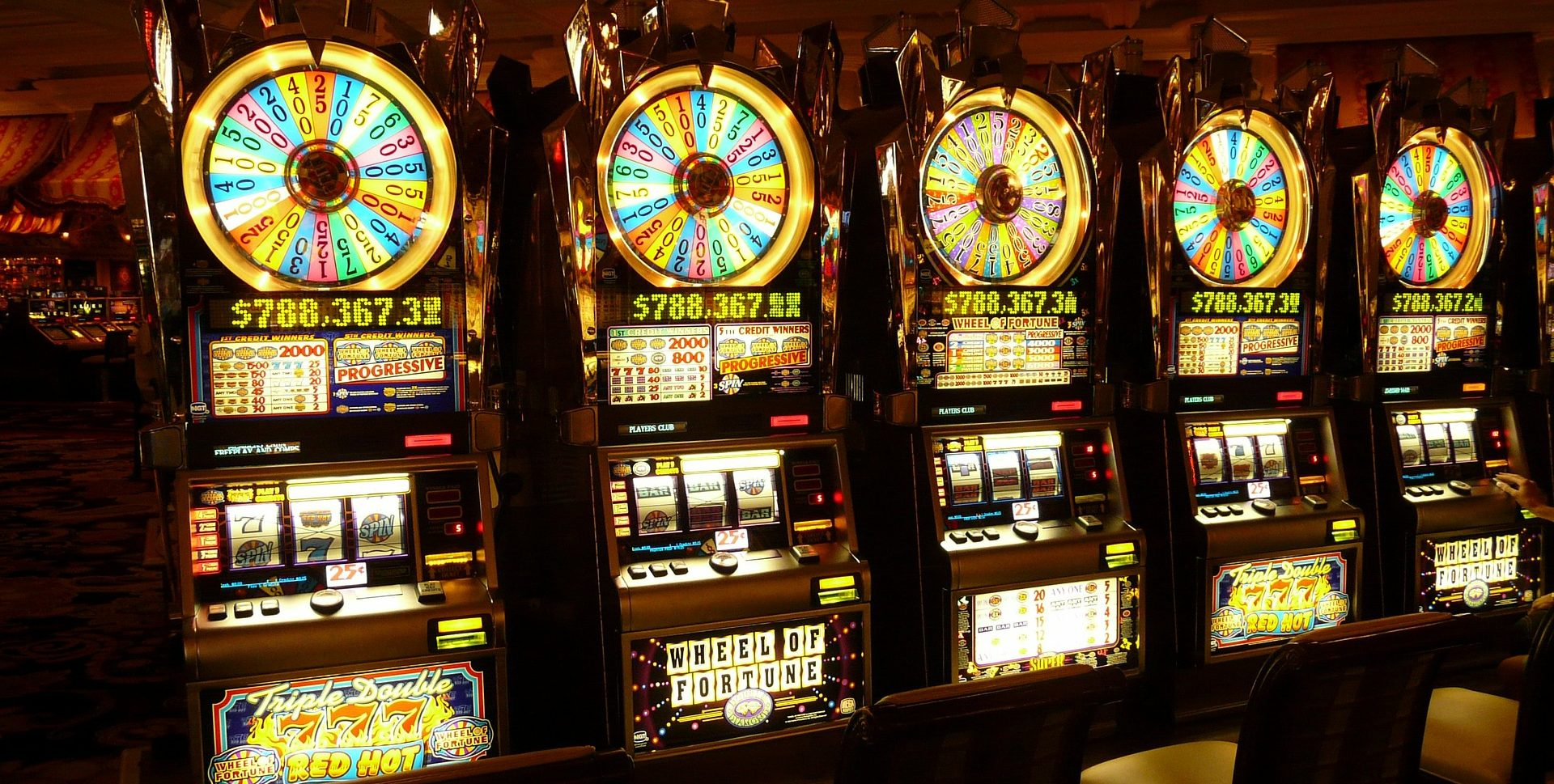 orange slot machines in casinos - Topp 6 Anledningar Varför Folk Besöker Kasinon