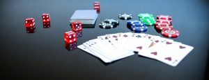 Cards Dices on the table 300x116 - Cards Dices on the table